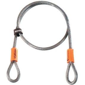 Câble à boucles Kryptoflex 120 cm