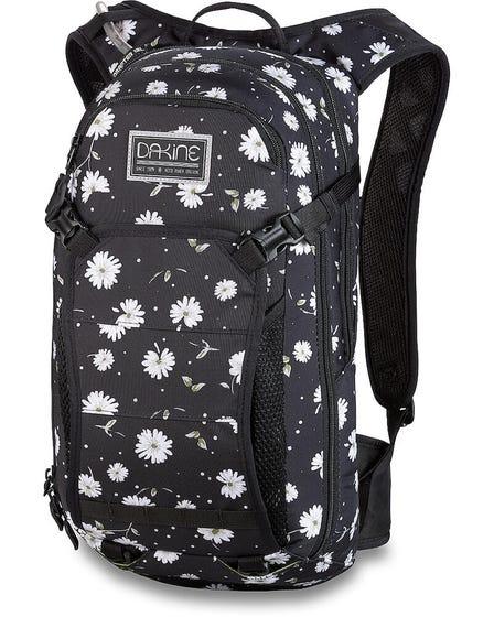 Backpack Womens Drafter 12l w/3l