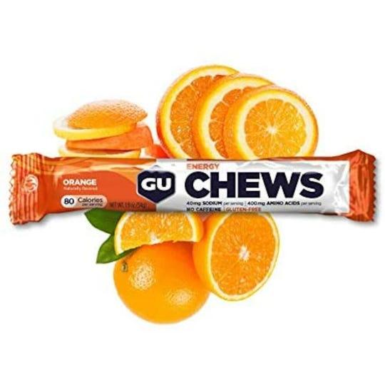 Jujubes Energy Chews
