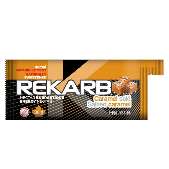 Rekarb Energy Gel
