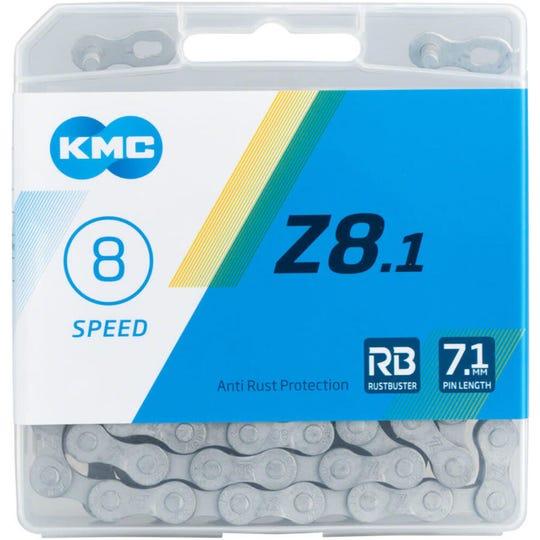 Z8.1 Chain | 8 speed