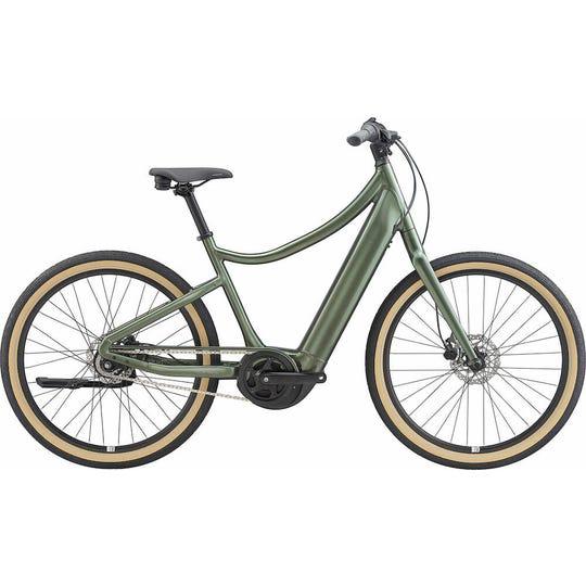 Vida E+ GTS | E-Bike