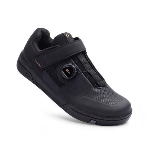 Stamp Boa Flat Shoe | Men's