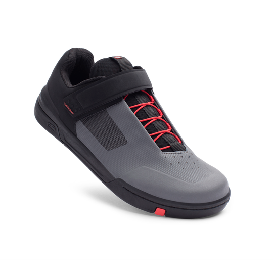 Stamp Speed Lace Flat Shoe | Men's