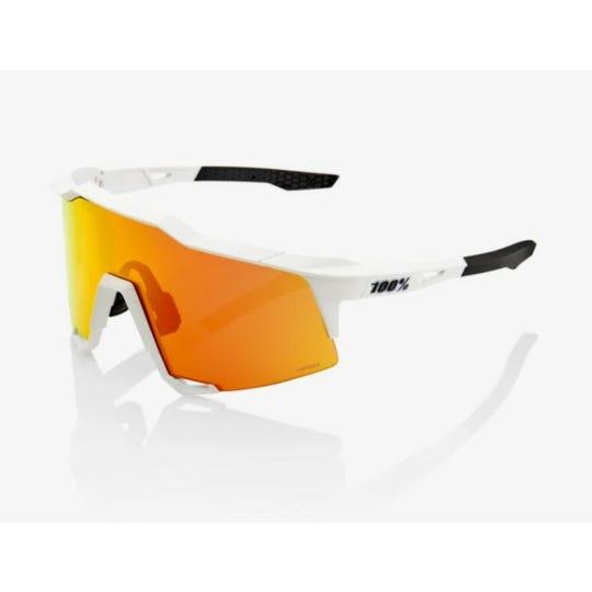 SpeedCraft Sunglasses | Soft Tact Off White