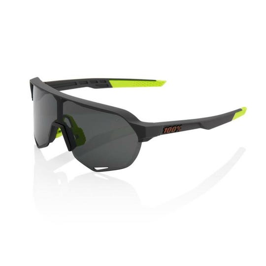 S2 Sunglasses | Soft Tact Cool Grey