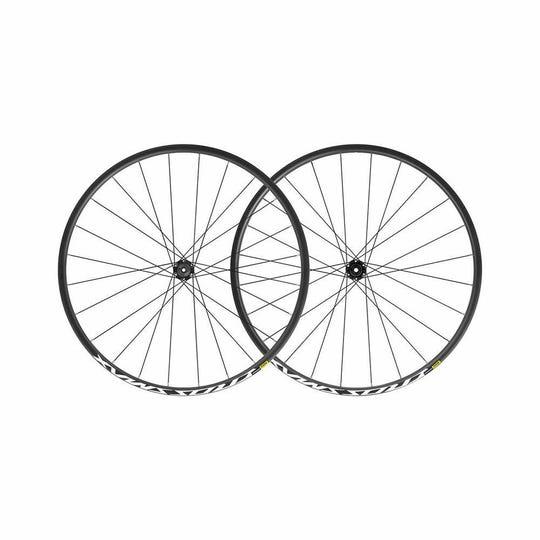 Crossmax Wheels | 27,5''