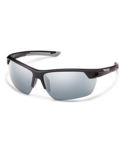 Contender Sunglasses | Matte Black