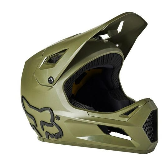Casque Rampage MIPS