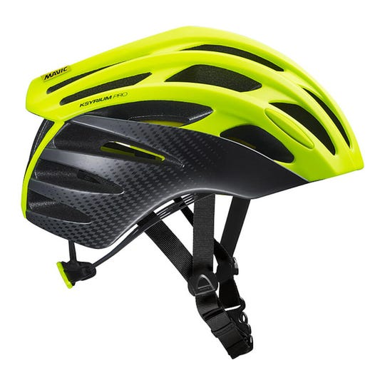 Ksyrium Pro Mips Helmet