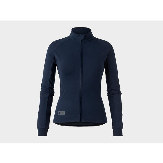 Maillot Circuit Thermal Manches Longues | Femme