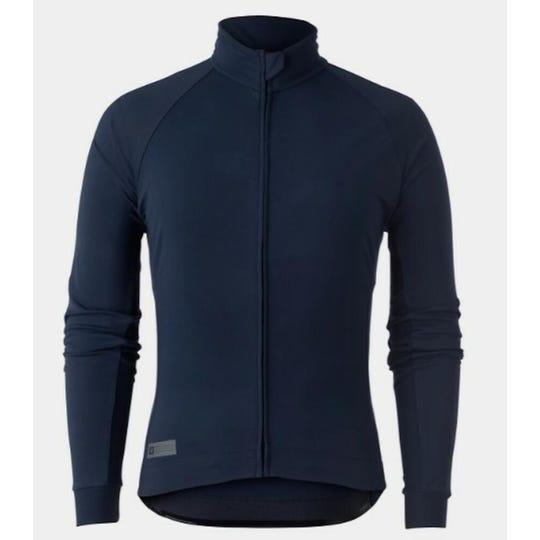 Circuit Thermal Long Sleeve Jersey | Men's