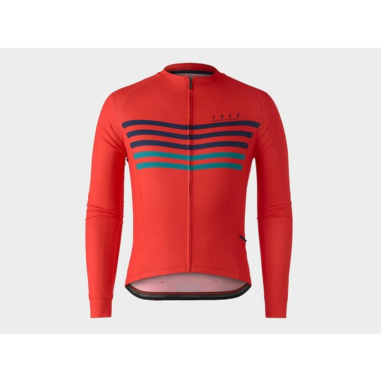 Maillot Circuit Manches Longues