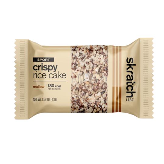Sport Crispy Rice Cake