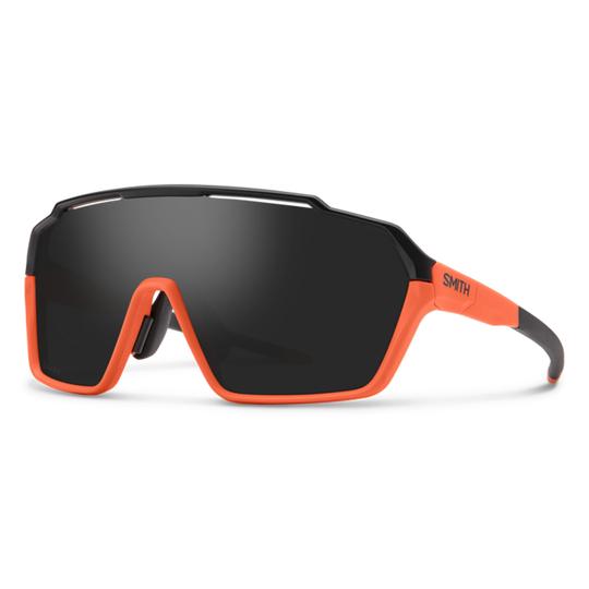 Shift MAG Sunglasses | Black Matte Cinder