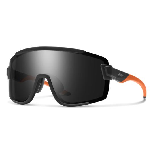Wildcat Sunglasses | Black Cinder