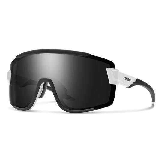 Wildcat Sunglasses   Matte White