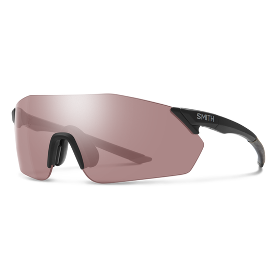 Reverb Sunglasses   Matte Black
