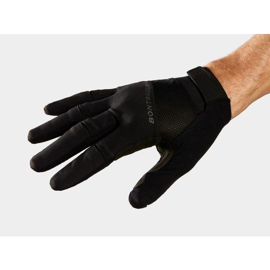 Circuit Full Finger Twin Gel Gloves | Men's
