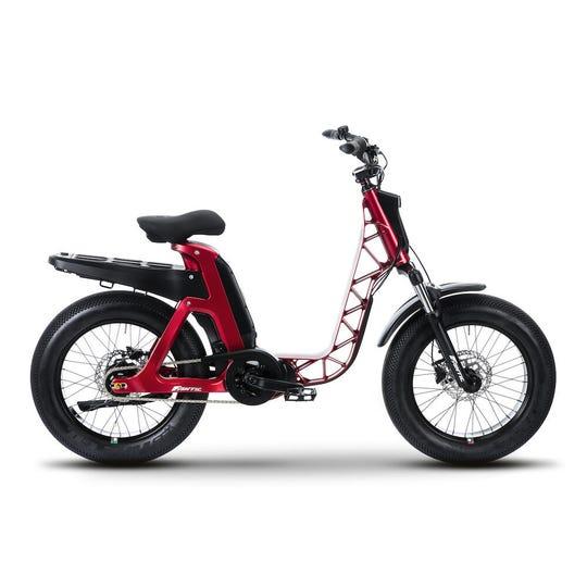 Issimo Urban | Vélo à Assistance Électrique
