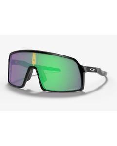 Sutro S Glasses | Polished Black Prizm Jade