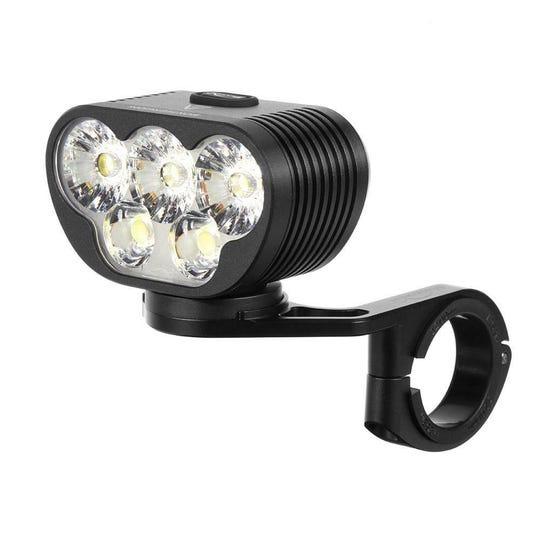 Monteer 6500S Zeus MTB Light