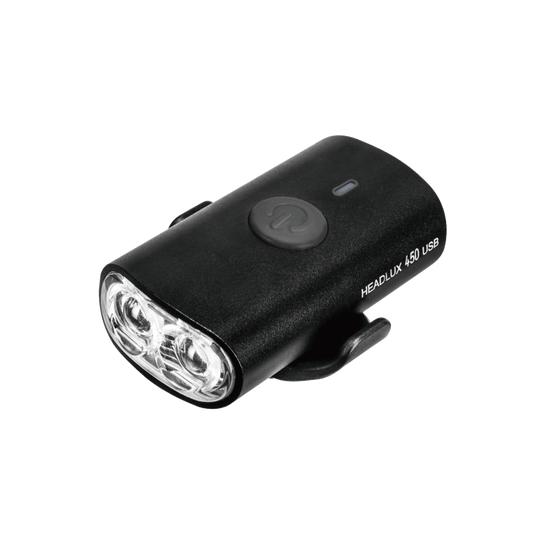 Headlux 450 USB Helmet Light