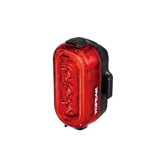 Taillux 100 USB Light | Rear
