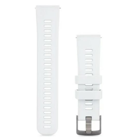 Elemnt Rival Watchband | White