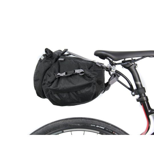 Rollpacker Rear 15 Bag with Mount