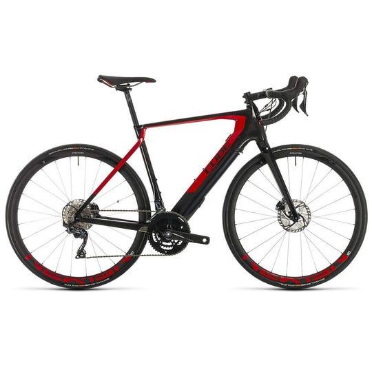 Agree Hybrid C:62 Race | E-Bike