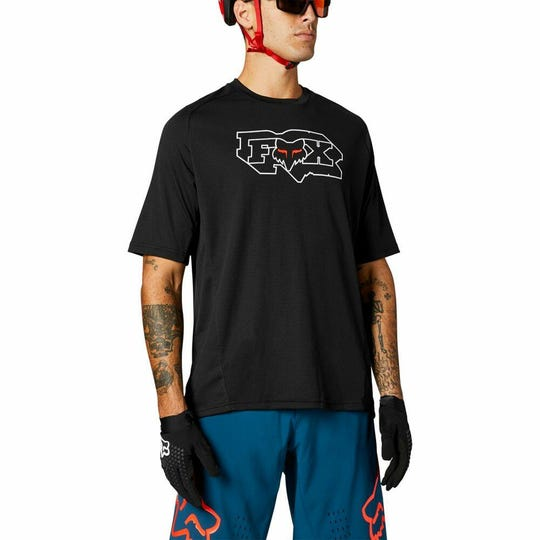 Maillot Defend SS | Homme