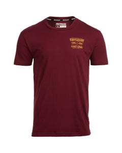 T-Shirt Tremor Tech | Homme