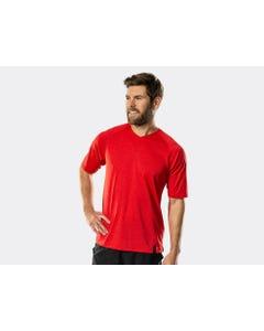 T-Shirt Quantum Fitness | Homme