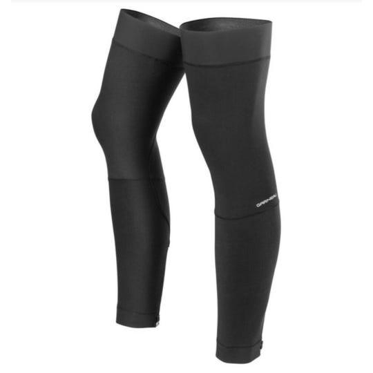 Wind Pro Zip 2 Leg Warmers