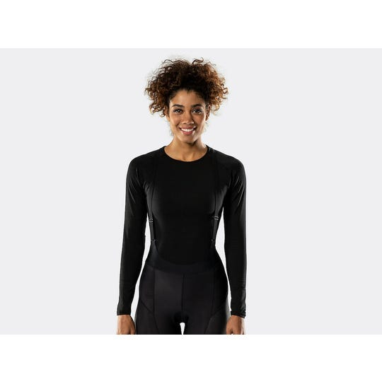 Sous-Vêtement Merino LS | Femme