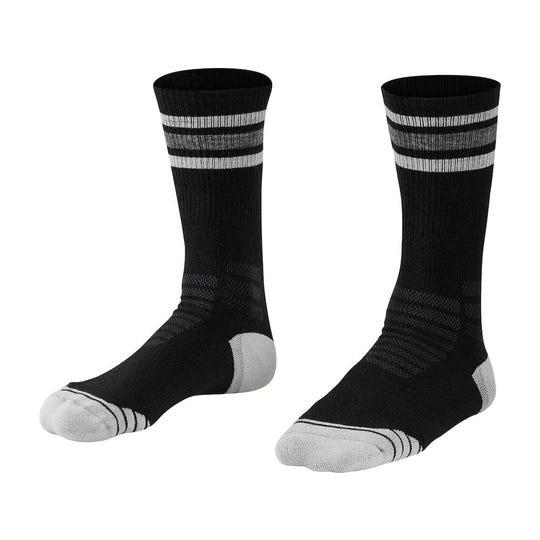 Race Merino Wool Padded Crew Socks