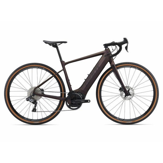 Revolt E+ | E-Bike