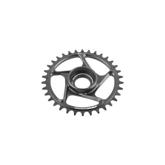 Direct Mount Chainring for 4th Generation Bosch Motors | Alloy