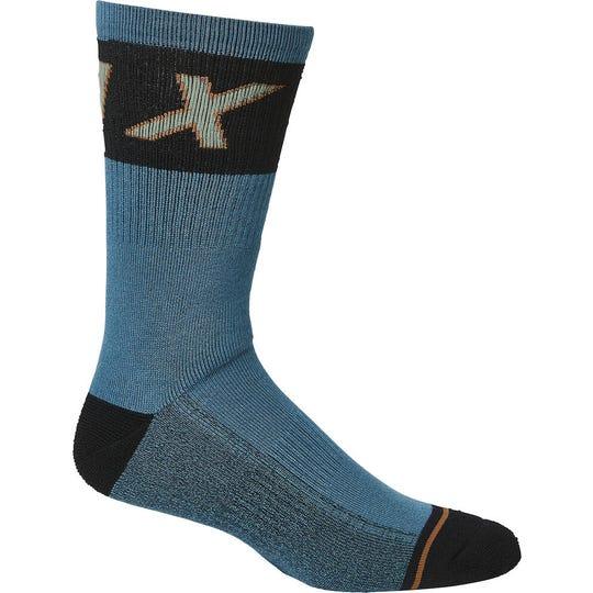 """8"""" Winter Wool Socks"""