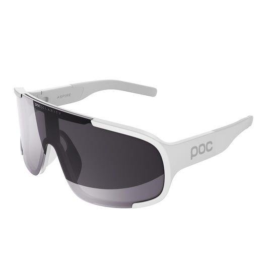 Aspire Sunglasses | White