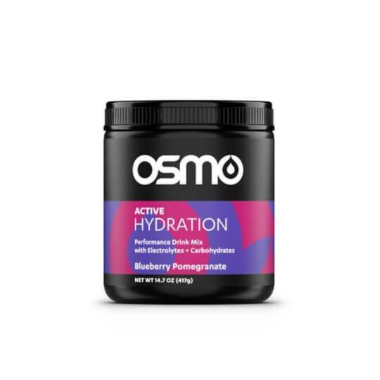 Boisson Hydratation Activate