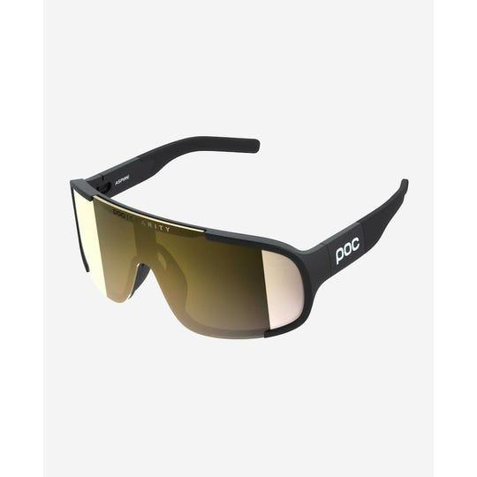 Aspire Sunglasses | Uranium Black