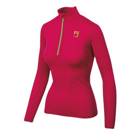 Croda Light Half Zip Jersey | Women's