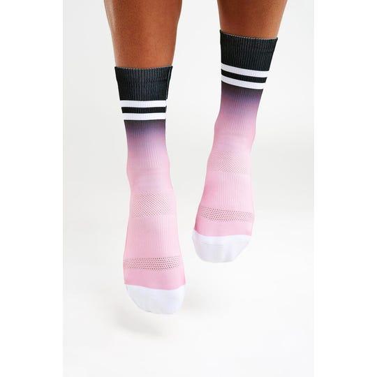 Spinning Socks