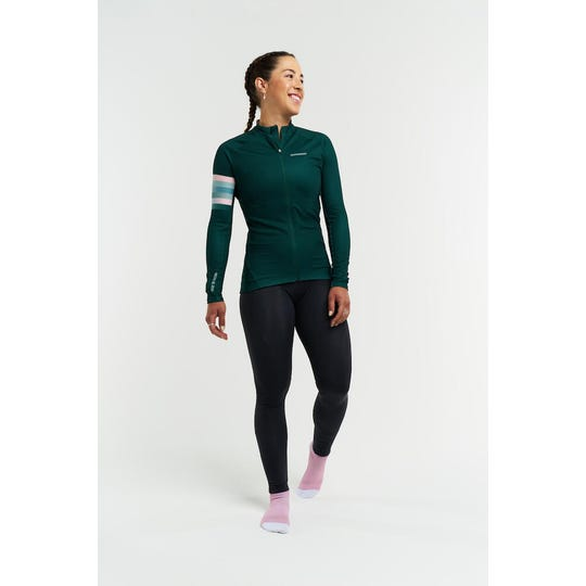Maillot Thermal | Femme