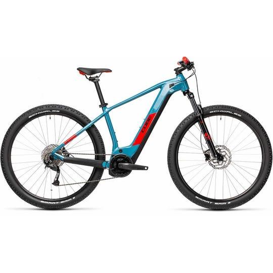 Reaction Hybrid Performance 500 | Vélo à Assistance Électrique