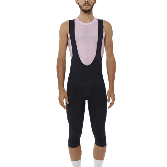 Cuissard à Bretelles Thermal 3/4 Lombard | Homme