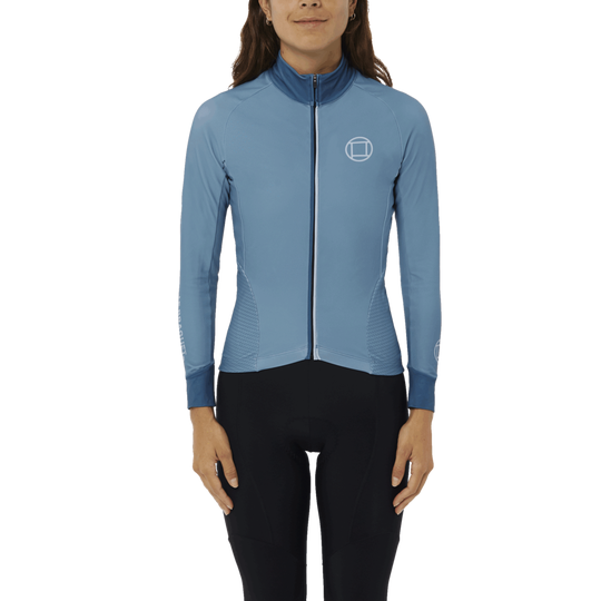 Lombard Thermal LS Vest | Women's