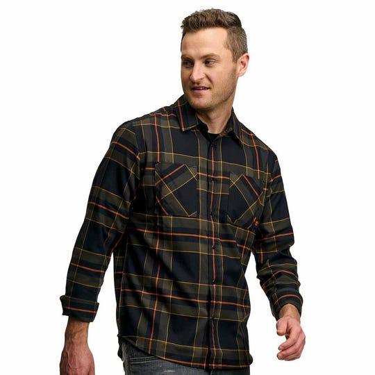 Everyday Flannel Shirt | Men's
